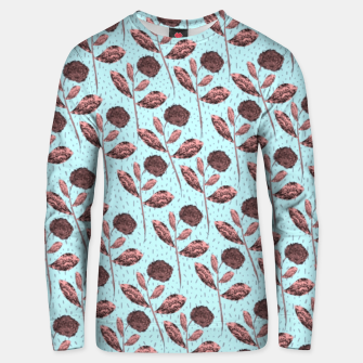Thumbnail image of Almagre Rose Sudadera unisex, Live Heroes