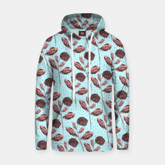 Thumbnail image of Almagre Rose Sudadera con capucha, Live Heroes