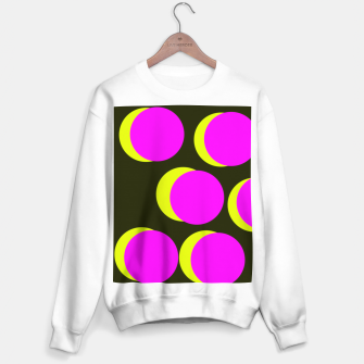 Thumbnail image of Pinky yellow dots Bluza standard, Live Heroes