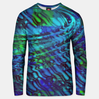 Thumbnail image of zappwaits - spirit Unisex sweater, Live Heroes