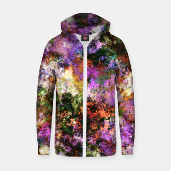 Second guess Zip up hoodie thumbnail image