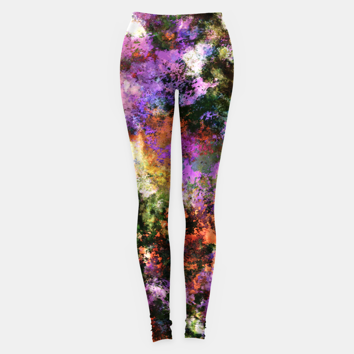 Image of Second guess Leggings - Live Heroes