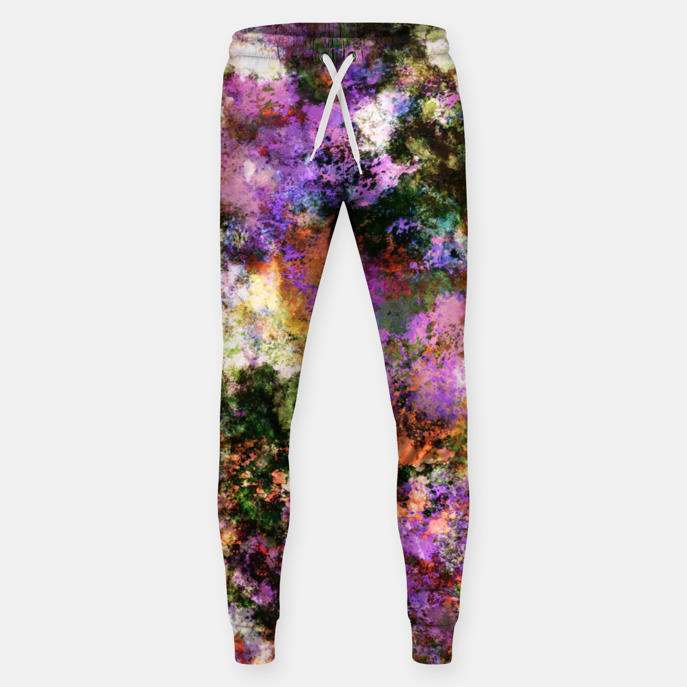 Image of Second guess Sweatpants - Live Heroes