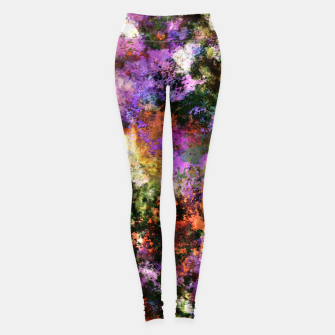 Thumbnail image of Second guess Leggings, Live Heroes