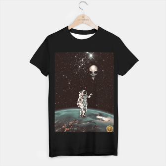 Thumbnail image of Astronaut alien new art, Live Heroes