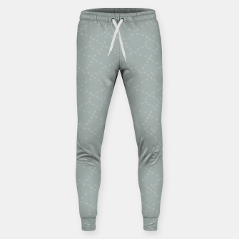 Thumbnail image of The tracks of birds adventures Sweatpants, Live Heroes