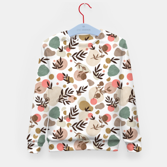 Thumbnail image of Vibrant colorful fall nature Sudadera para niños, Live Heroes