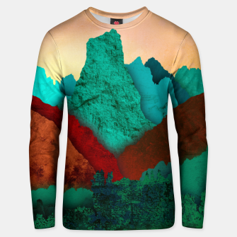 Thumbnail image of One meadow Unisex sweater, Live Heroes