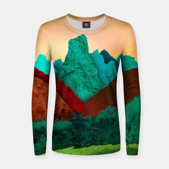 Thumbnail image of One meadow Women sweater, Live Heroes