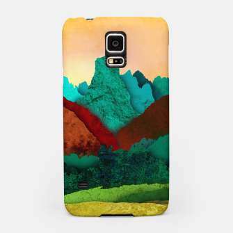 Thumbnail image of One meadow Samsung Case, Live Heroes