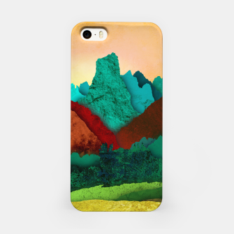 Miniatur One meadow iPhone Case, Live Heroes