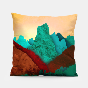 One meadow Pillow thumbnail image