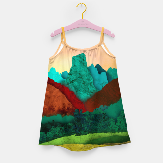 One meadow Girl's dress thumbnail image