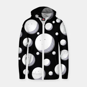 assassination classroom Zip up hoodie thumbnail image