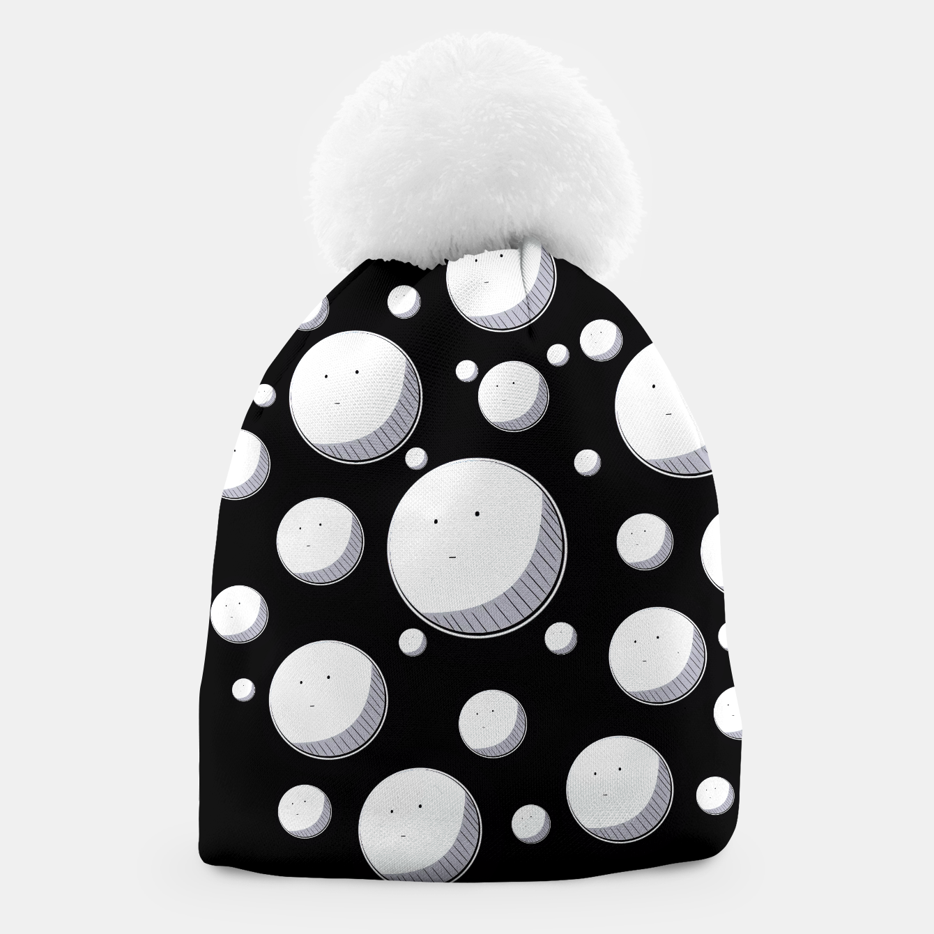 Image of assassination classroom Beanie - Live Heroes