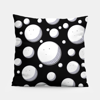 assassination classroom Pillow obraz miniatury