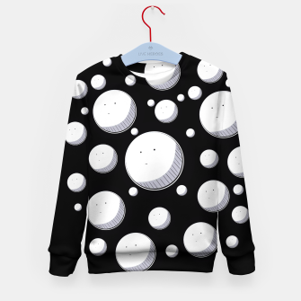 Thumbnail image of assassination classroom Kid's sweater, Live Heroes