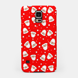 Thumbnail image of Whirling Santa Samsung Case, Live Heroes