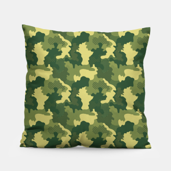Miniaturka Camouflage I Pillow, Live Heroes