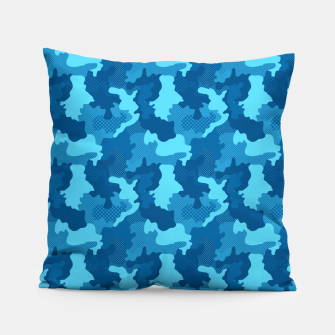 Miniaturka Camouflage II Pillow, Live Heroes