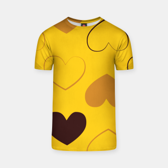 Thumbnail image of Vintage combination 2-2 Camiseta, Live Heroes