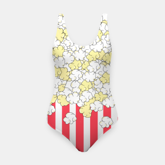 Thumbnail image of Buttered Popcorn Swimsuit, Live Heroes