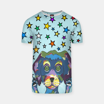 Thumbnail image of Pet Store Puppy Pick Me T-shirt, Live Heroes