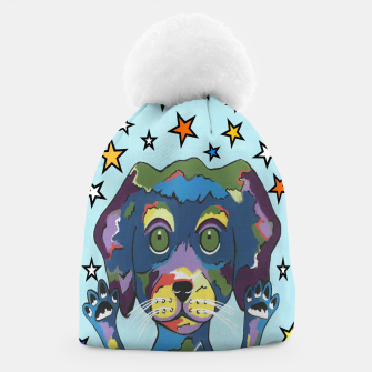Thumbnail image of Pet Store Puppy Pick Me Beanie, Live Heroes