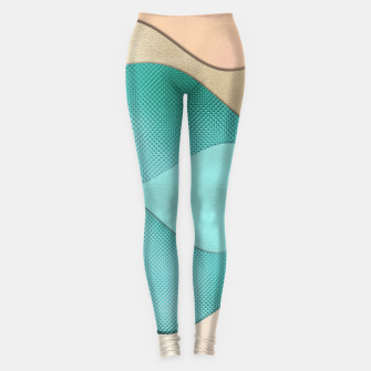Miniature de image de space 1 art #abstract #art Legginsy, Live Heroes