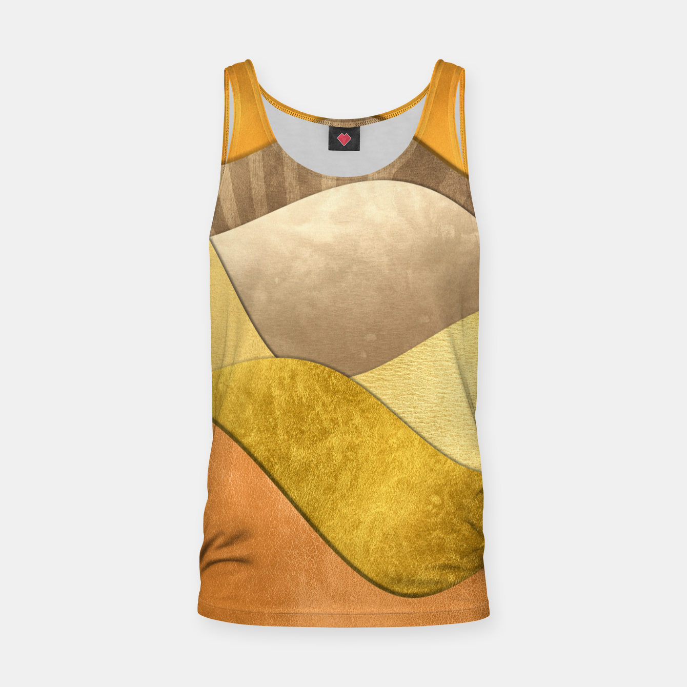 Image of space 2 art #abstract #art Tank Top - Live Heroes