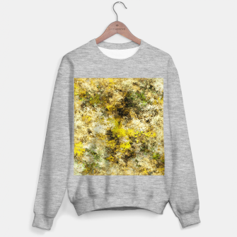 Thumbnail image of Finding yellow rocks Sweater regular, Live Heroes