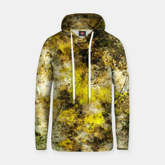 Thumbnail image of Finding yellow rocks Hoodie, Live Heroes