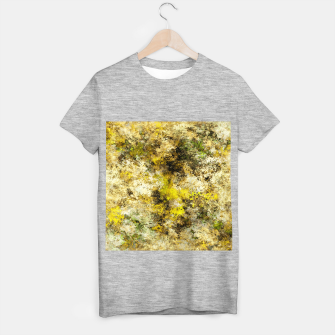 Finding yellow rocks T-shirt regular thumbnail image