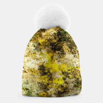 Thumbnail image of Finding yellow rocks Beanie, Live Heroes