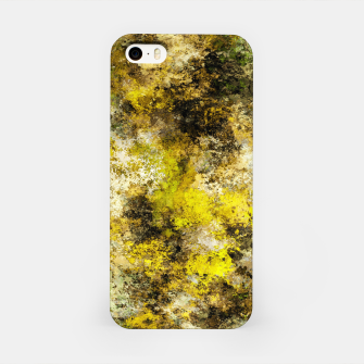 Finding yellow rocks iPhone Case thumbnail image