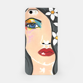 Thumbnail image of Tropical Style iPhone Case, Live Heroes