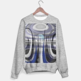 Miniatur Outer Space Sweater regular, Live Heroes