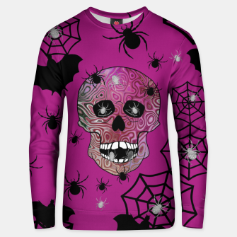 Thumbnail image of The Dark Side Unisex sweater, Live Heroes