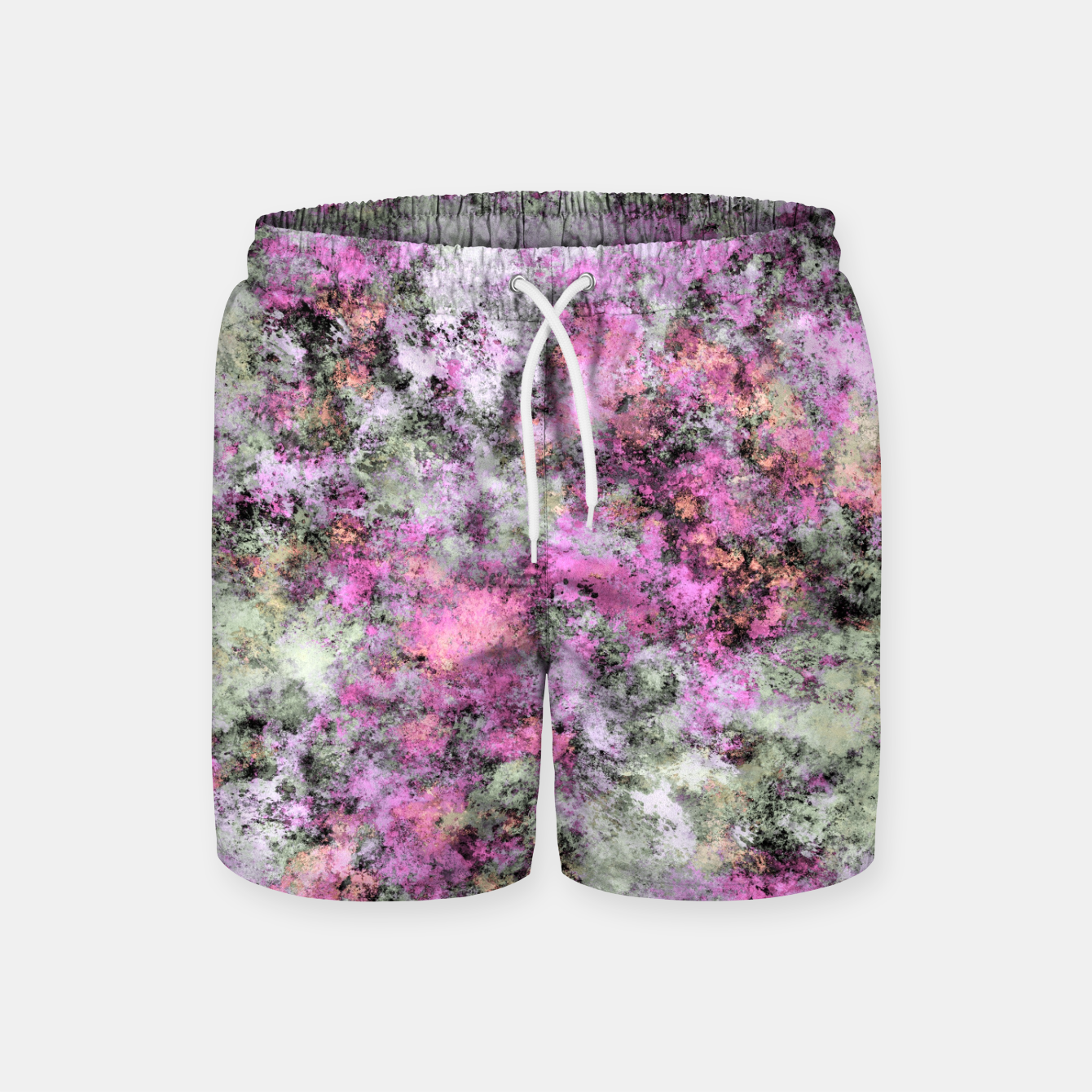 Image of Element of surprise Swim Shorts - Live Heroes