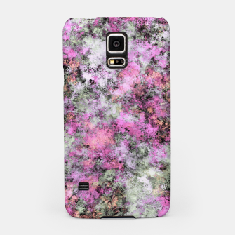 Element of surprise Samsung Case thumbnail image