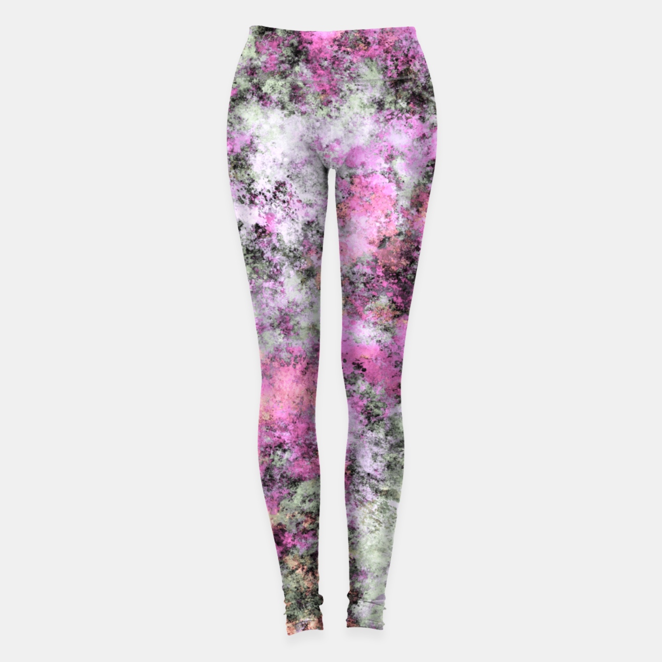 Image of Element of surprise Leggings - Live Heroes