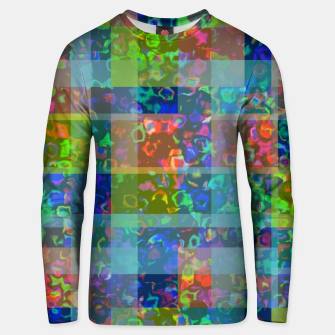 Thumbnail image of zappwaits - color Unisex sweater, Live Heroes