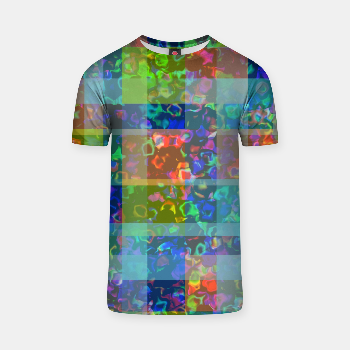 Image of zappwaits - color T-shirt - Live Heroes
