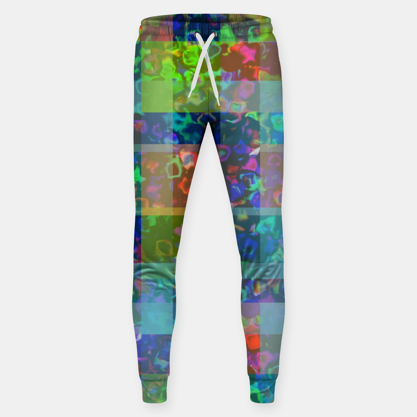 Image of zappwaits - color Sweatpants - Live Heroes