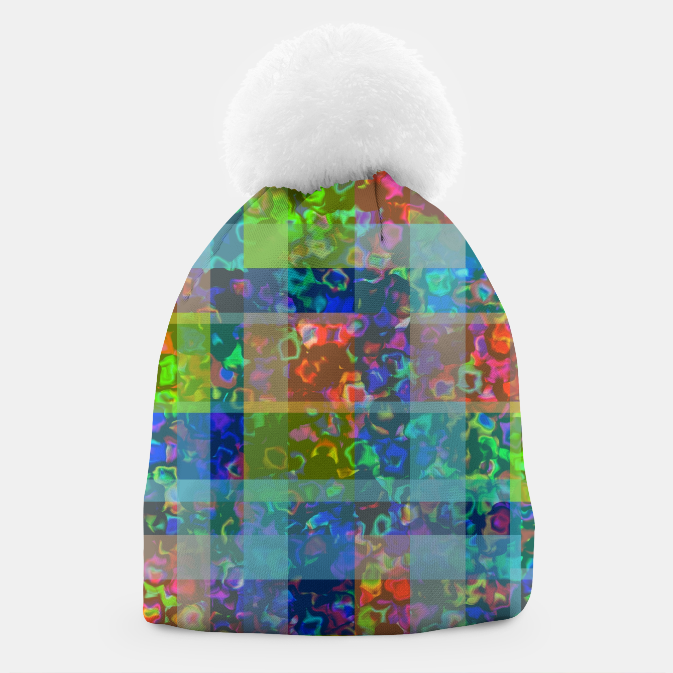 Image of zappwaits - color Beanie - Live Heroes