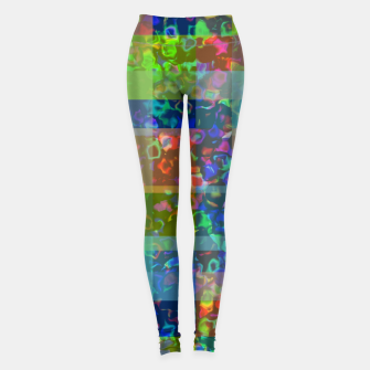 Thumbnail image of zappwaits - color Leggings, Live Heroes