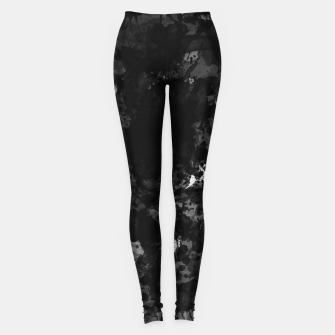 Thumbnail image of splatter Leggings, Live Heroes