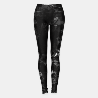splatter Leggings obraz miniatury