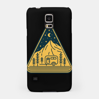 Thumbnail image of Stay and Relax Samsung Case, Live Heroes