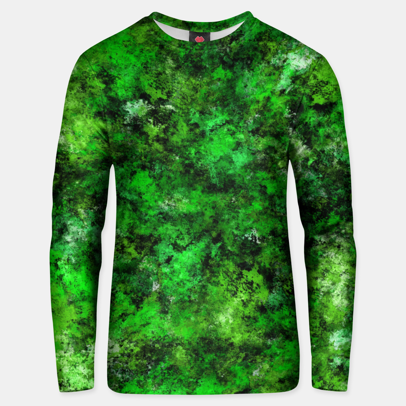 Image of An inconvenient obstacle Unisex sweater - Live Heroes